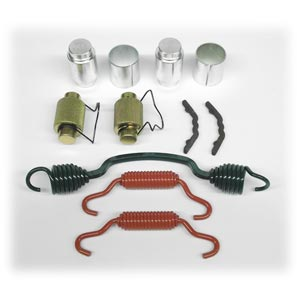 Brake Shoe Hardware Kit for Meritor 16-1/2